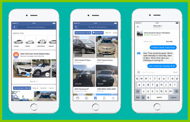 3 Ways to Get the Most Out of Facebook Marketplace | CDK Global