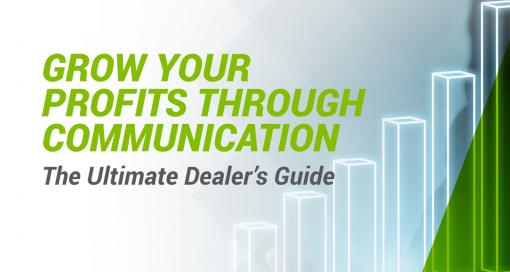 Grow Your Profits Through Communication