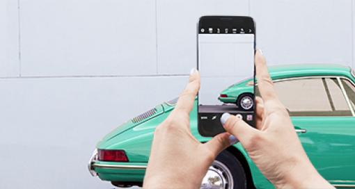 Four Reasons Your Dealership Should Embrace Instagram