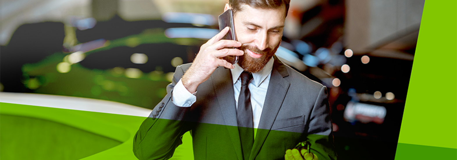 HOW AUTO DEALERS CAN GAIN MORE CUSTOMERS OVER THE PHONE
