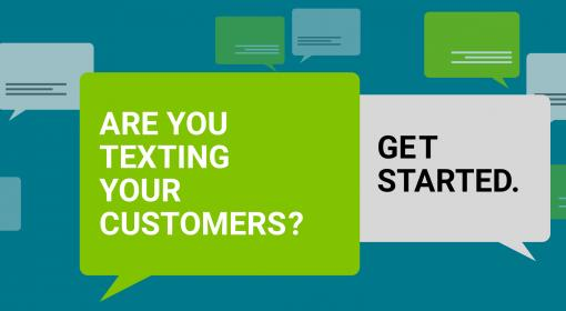 Choose the Right Texting Solution for Your Dealership