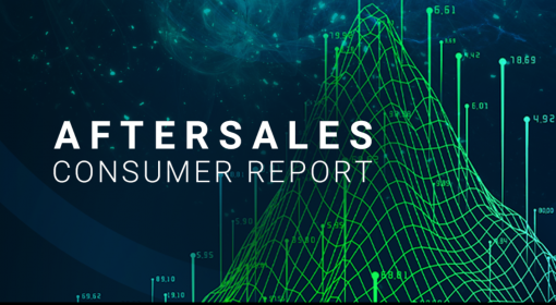 CDK Global Aftersales report