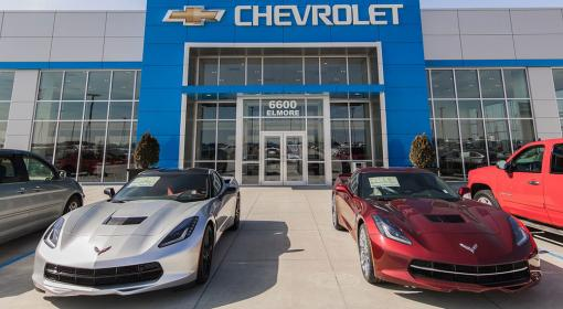 How Mills Chevrolet increases customer retention with CDK Service