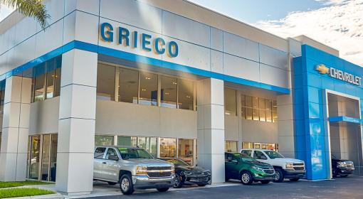 Grieco Auto Group