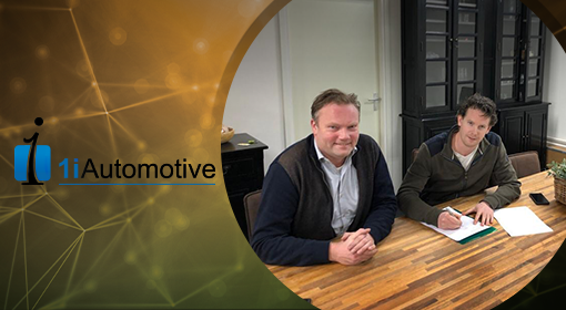 Media Center PARTNER PROGRAMME : 1iAutomotive