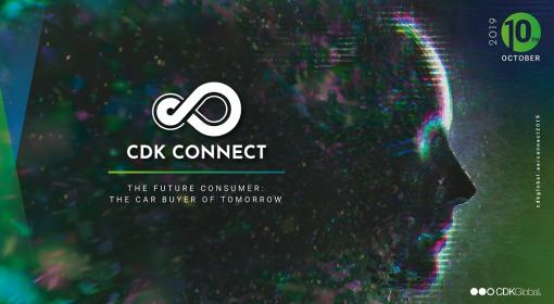 Media Center CDK Global attracts some of the world's biggest brands to CDK Connect in Dubai