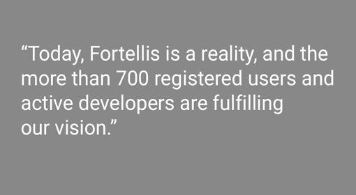 Media Center The Fortellis Automotive Commerce Exchange™ Platform Fosters Frictionless Innovation