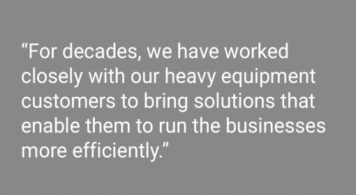 CDK Global Introduces Elead CRM Solution to Heavy Equipment Dealers